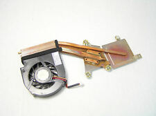 IBM Thinkpad X60 X61 Cooling Fan And Heatsink UDQFWPR54FFD 42X3805 60.4B426.001