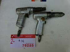 2-ARO PNEUMATIC AIR IMPACT WRENCHES  (LOT#14)