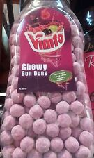 Vimto  bon-bons 1kg of these traditional sweets. Loose items NO Jar.