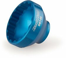 Park Tool BBT69 - For 16-Notch External Bearing BB Outside Diameter: 44mm Blue