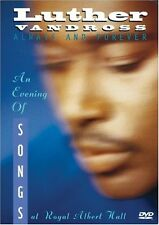 Luther Vandross: Always and Forever DVD Region ALL