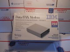 "IBM 7852 010 v.34 28.8 modem model 10  ""NEW Factory Sealed"""