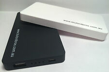 Smartphone Battery Power Bank 8000mAh