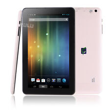 "iRULU eXpro X1Pro 9"" Google GMS Android 4.4 Quad Core WIFI 8GB Tablet Dual Cam"