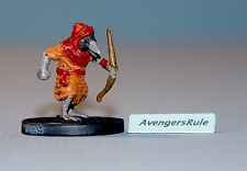 D&D Icons of the Realm Storm King's Thunder 11/45 Kenku Bow