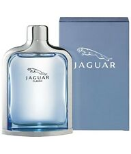 Jaguar classic blue for men EDT Eau de Toilette 100ml  BNIB