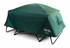 Kamp-Rite Tent Cot Double Rainfly Green