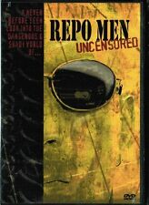 Repo Men: Uncensored (DVD, 2004)
