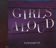 Girls Aloud / Tangled Up