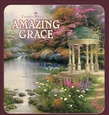 Thomas Kinkade: Amazing Grace * by Joslin Grove Choral Society (CD,2007)**NEW***