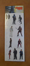 Planet of the Apes Pop-Out People Vol. 1 by Dark Horse Comics Staff (2001)