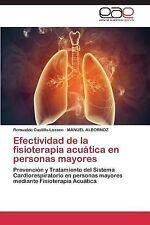 Efectividad de la Fisioterapia Acuatica en Personas Mayores by...