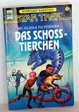 Gilden/Pedersen - STAR TREK - Das Schosstierchen