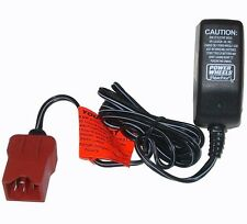 Power Wheels Harley Davidson 73210-9993 Replacement 6 Volt Battery Charger
