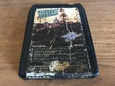 EAGLES - HOTEL CALIFORNIA VINTAGE RARE 8 TRACK TAPE TESTED LATE NITE BARGAIN!