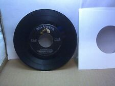 Old 45 RPM Record - RCA Victor SP-45-29 - Morton Gould & Reg Owen EP - 4 songs