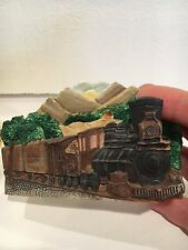 Papel Giftware Train business card holder