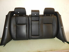 Ford Mondeo 3 MK3 B4Y rear Seat bench Leather rear Backrest seat 029111