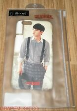 IN THE HEIGHTS KOREA SM MUSICAL OFFICIAL GOODS EXO CHEN iPhone 6 CASE NEW