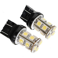 1pcs T20/7443 6500K LED Lamp Bulb for Car Brake Parking Light Tail Driving