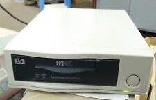 HP DAT40 DDS4 20GB/40GB Tape Drive in External Ultra320 SCSI Enclosure - NEW!