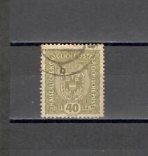 AUSTRIA 152 - LOTTO 1916 STEMMA  -  MAZZETTA  DI 10 - VEDI FOTO