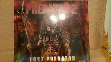 Hot Toys Lost Predator Predator 2 AVP Aliens vs Predator 1/6 scale  Sideshow