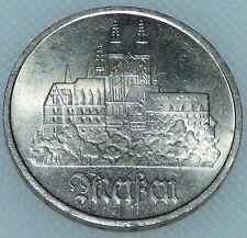 DDR 5 Mark Meißen 1972