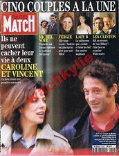 Paris Match n°2340 du 31/03/1994 Caroline de Monaco Vincent Lindon L.F. Céline