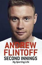 SECOND INNINGS: MY SPORTING LIFE / ANDREW FLINTOFF 9781473616592