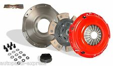 CLUTCH KIT AND FLYWHEEL STAGE 3 BAHNHOF NEON ECLIPSE STRATUS TALON CIRRUS 2.0 NT