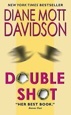 Double Shot (Goldy Culinary Mysteries, Book 12) by Davidson, Diane Mott