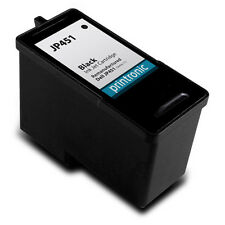 JP451 Dell Series 11 HY Black Ink Cartridge Photo All in One V505 948