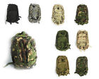 Outdoor BackPack Day Pack Camo Trekking Bag Hunting Camping Hiking School Sport