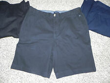 IZOD MENS CASUAL SHORTS SIZE 38 MARKED IRREGULAR