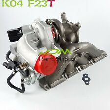 F23T k04 BILLET Turbo Charger FOR VW Eos GTI Jetta Passat Audi A3 2.0 TFSI