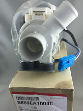 LG WASHING MACHINE DRAIN PUMP P/N 5859EA1004C WT-R8751 , WT-R854  WT-R107