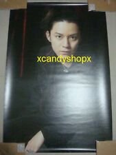 Kanjani8 Dome Concert in Osaka 2007 Japan official poster Shibutani Subaru