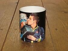 Novak Djokovic Australian Tennis Open Winner 2013 MUG
