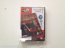 Blood Omen Legacy of Kain 1 (univers Soul reaver) PC FR