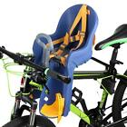 Bike Baby Carrier Travel Bicycle Rear Mounting Child Safety Seat Universal L5L0