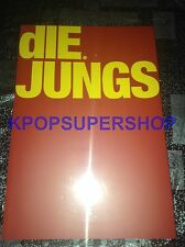 EXO-M Photobook DIE JUNGS 340 Pages NEW KPOP EXO-K EXO Xiumin Luhan