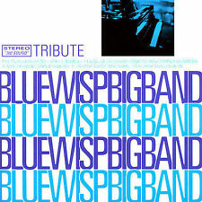 Blue Wisp Big Band Tribute CD