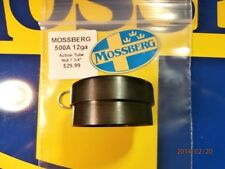 "MOSSBERG 500A 12 Gauge ACTION TUBE 7 3/4"" NUT New in package ships FREE"