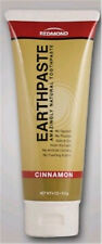 Redmond Clay Trading Company Earthpaste - Cinnamon BEST MATCH - FREE SHIPPING