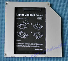 2nd PATA IDE a SATA Hard disk HDD SSD Caddy Adattatore per Apple iMac Inizio