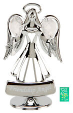 Collectable Crystocraft Crystal Gift Friendship Angel Swarovski Elements