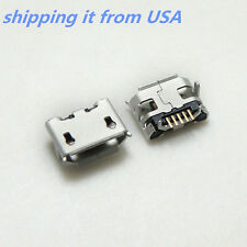 NEW Micro USB Charge Sync Data Port  for LENOVO TABLET 10 TB-X103F Tablet