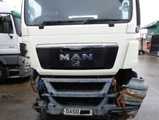 2010 MAN TGS EURO 5  breaking for parts!! Right hand drive UK !!