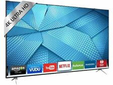 "Vizio 65"" 4K Effective Refresh Rate 240Hz Clear Action 720 LED-LCD HDTV M65-C1B"